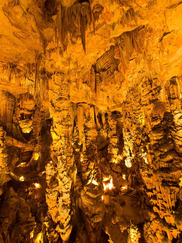 Grotte de Demoisselles