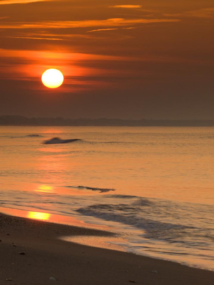 06:20..... Sonnenaufgang