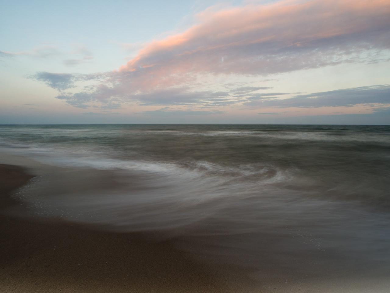 Wellenbewegung.....