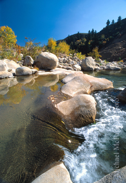 Sespe Wilderness Los Padres National Forest