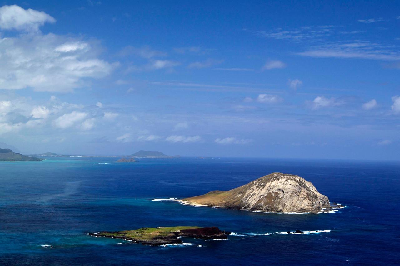 oahu rabbit island
