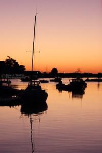 York Harbor
