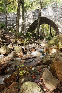 Hemlock Brook Bridge