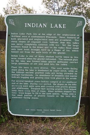 9-26-2010 Indian Lake Park Hike