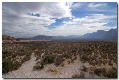 Red Rock 2007