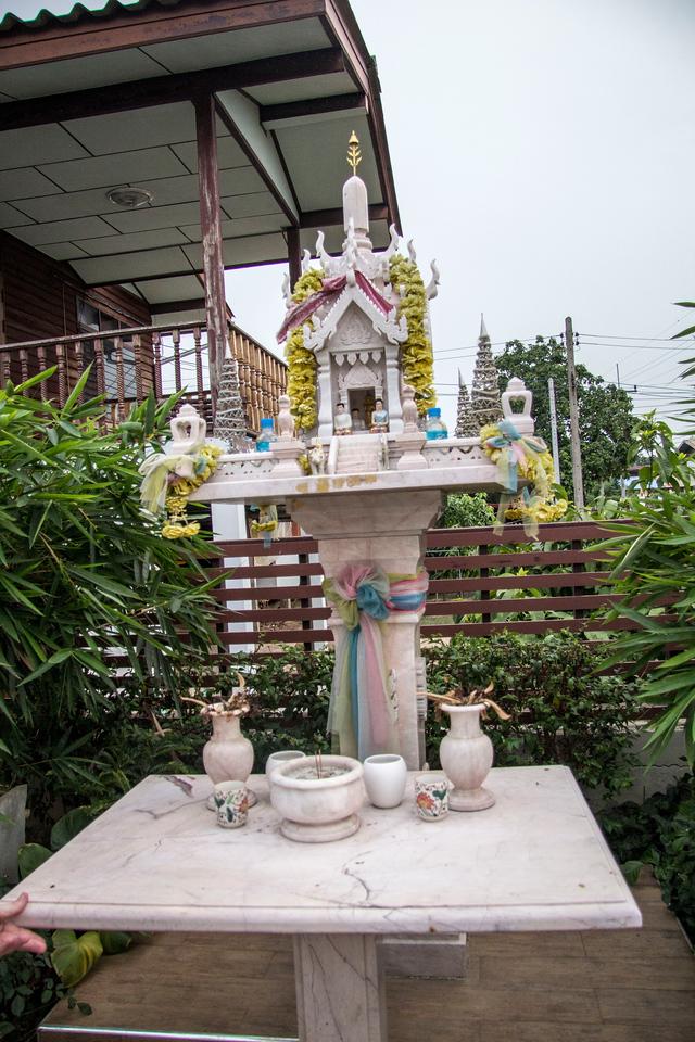 Thailand Nakhon Sawan