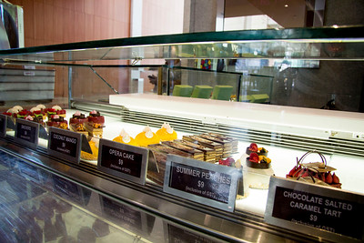 Singapore SWEETSPOT- features finest seasonal ingredients .. sweet treats, artisanal breads