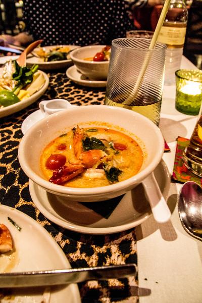 Thailand Thompson Restaurant and Wine Bar