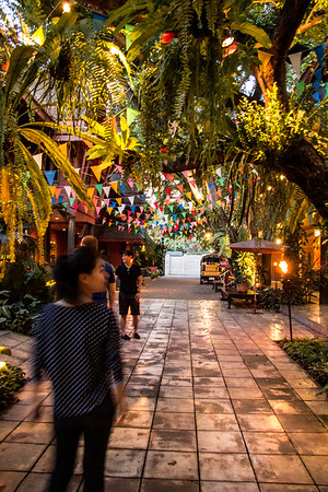 Thailand Jim Thompson's House