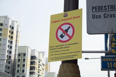 Singapore Crazy laws!