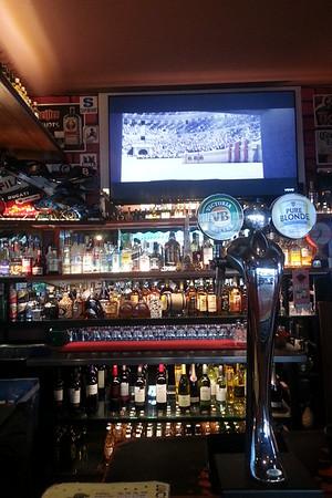 Singapore cool bar