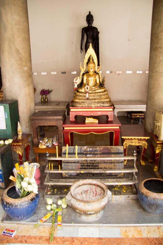 Thailand Wat Benjamabhopit (Wat Benja)