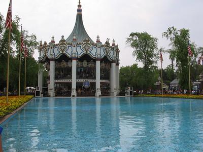 Columbian Carousel
