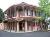 Orleans Place shop