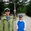 Skagway, Alaska - Musher's Sled Dog Camp