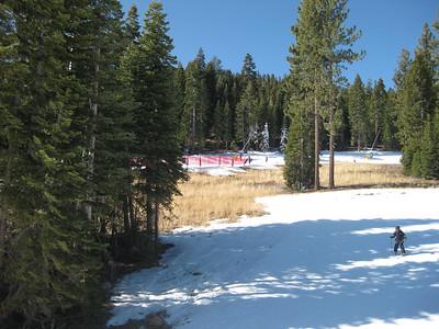 Ski Season 2011-2012