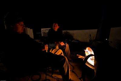 Ski Trip 2009 (Taos)