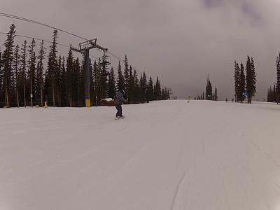 Ski Trip 2012 - Day 1 - 13