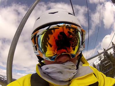 Ski Trip 2012 - Day 1 - 18