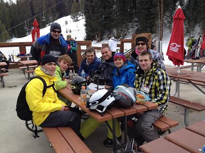 Ski Trip 2012 - Day 1 - 09