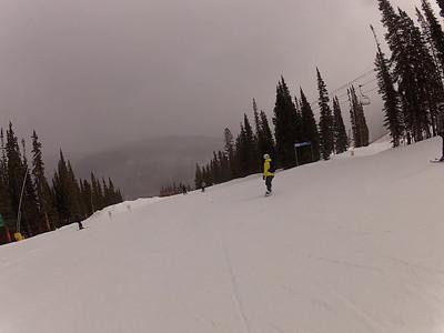 Ski Trip 2012 - Day 1 - 16