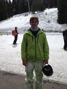 Ski Trip 2012 - Day 1 - 04