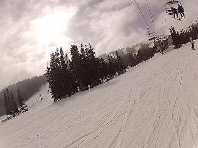Ski Trip 2012 - Day 1 - 14