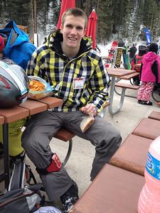 Ski Trip 2012 - Day 1 - 07