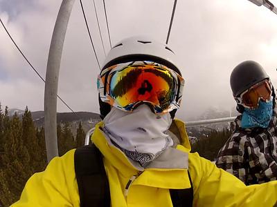 Ski Trip 2012 - Day 1 - 12