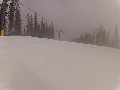 Ski Trip 2012 - Day 1 - 17