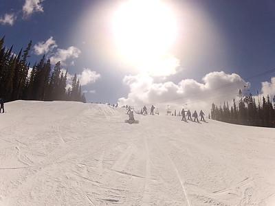 Ski Trip 2012 - Day 1 - 21