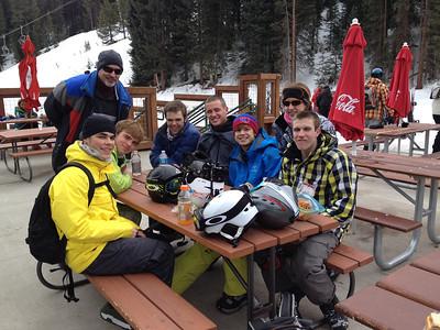 Ski Trip 2012 - Day 1 - 08