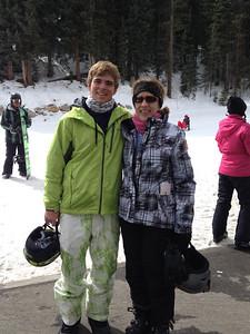Ski Trip 2012 - Day 1 - 05