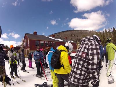 Ski Trip 2012 - Day 1 - 19