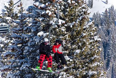Ski Trip February 2008