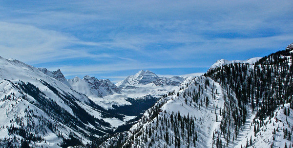 Ski Trip, March 2010