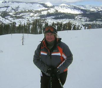 Skiing - Tahoe 2006