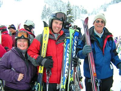 Carol, Darrow and Dick