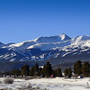 View of Breckenridge from Tiger Run Resort.
