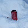 Coke on ice!