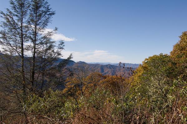 Smokey Mt. National Park
