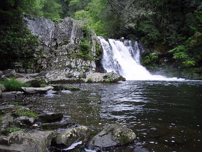 Smoky Mountains 2008