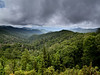 Newfound Gap, Great Smoky Mountain NP