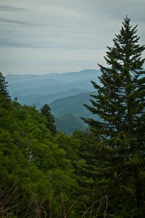 Smoky Mountains 2014
