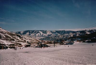 Snowmass 1988