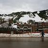 Aspen city.