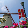 "9.9.10<br /> <br /> We drove up to Solvang (Danish for ""sunny meadows"") one morning during our recent Santa Barbara get away. Solvang is about 33 miles up the road from Santa Barbara and is a great place to visit and walk around. It was overcast when we arrived but the sun came out soon thereafter : ). I didn't take a lot of shots but will post several for my POTD and then open up the balance of the gallery for viewing.<br /> <br /> Solvang, CA"