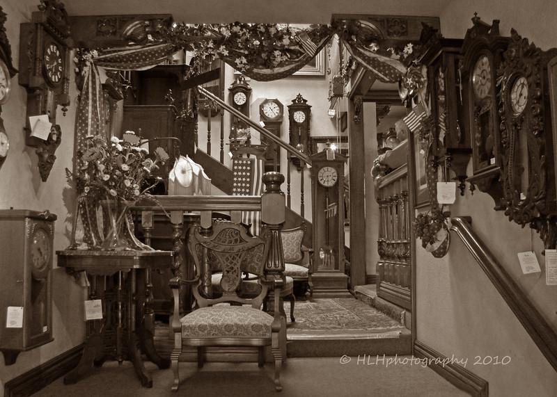 Solvang Antique Center