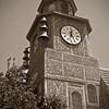 The Clock Tower, Solvang Antique Center <br /> <br /> Solvang, CA
