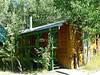 Our cabin at Sorensen's